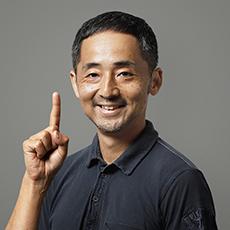 冨生 昌史